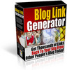 Thumbnail (New Version) Blog Link Generator w/ MRR
