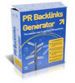 2010 PR Backlink Generator with MRR