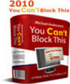 Thumbnail 2010  YOU Cant Block This! Unblockable Pop-up Creator