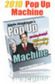 2010 Pop Up Machine with Master Resell Rights